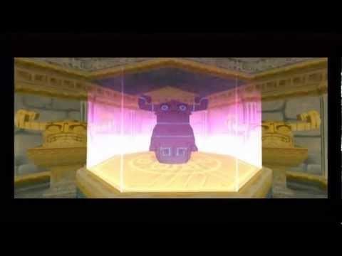The Legend of Zelda: The Wind Waker - 100% Walkthrough ITA - Parte 13 di 46