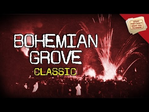What happens at Bohemian Grove? | CLASSIC | @ConspiracyStuff