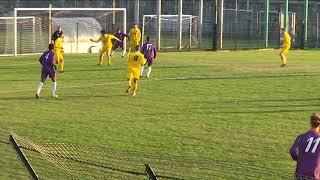 Prima Categoria Girone B Mezzana-Vaianese 2-1