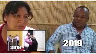 PROFETA EDUARDO ACOSTA - MILAGRO SANIDAD DE CANCER