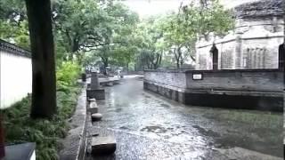 1ra. Parte Suzhou,China