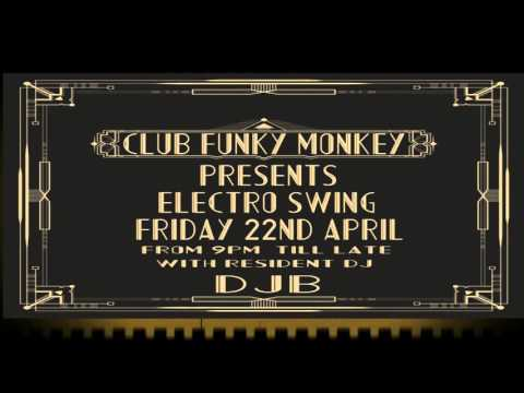 Deejay Bee - Electro Swing (Dirty as fingerin ya mother mix)