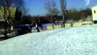 Dirty Monk казнил школьника Пусть говорят  1 канал