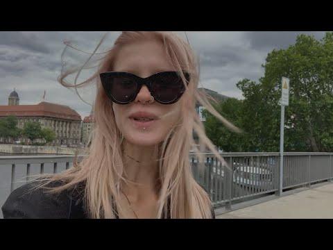 Berlin: не пускали через границу, ем колбасу, пью кофе