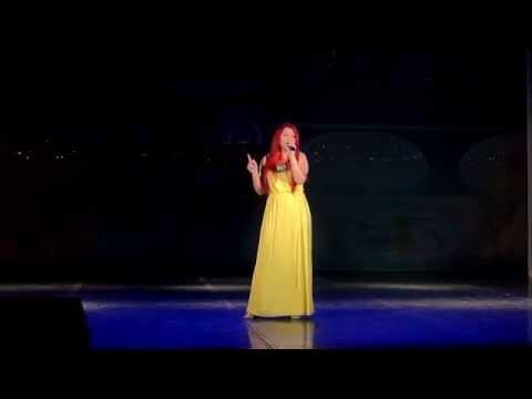 Kiss me in the rain (Barbra Streisand)