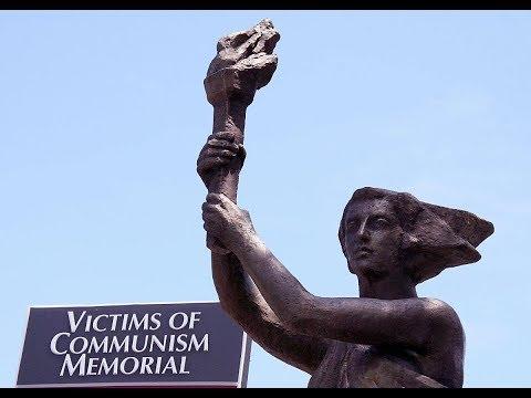 """《今日点击》川普在""""全国共产主义受害者纪念日""""发表声明"""