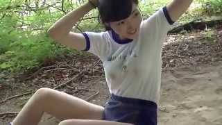 ブルマ 部活娘  麗 福留佑子 動画 14