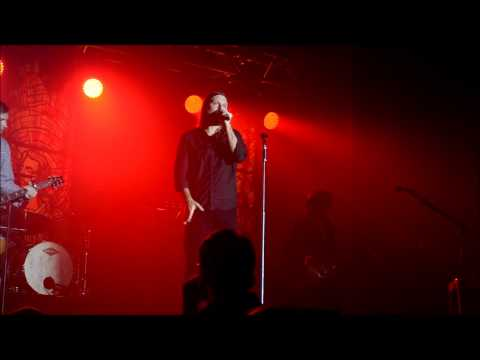 Third Day - Love Song (live) - Église Nouvelle Vie - Tour 2015 Canada