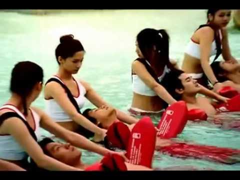 [MV] 2PM & SNSD - Cabi Song  : Caribbean Bay