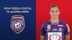 Dein Verein DIGITAL - FK Austria Wien - Folge #1