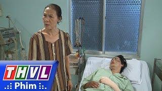 THVL | Những nàng bầu hành động - Tập 24[5]: Quốc tỏ thái độ chống đối trước sự vô lý của mẹ mình