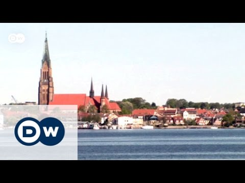 Schleswig-Holstein in a Nutshell | Discover Germany