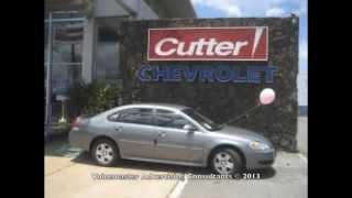 Cutter Chevrolet Jingle