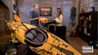 Gear: Buying the right Kayak with Frank Firmat - Outside Today(, 2012-05-08T15:26:00.000Z)