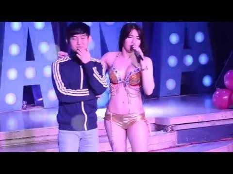 AJ Suller Sexy Singing Video