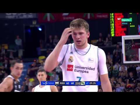 ACB J2/ BILBAO BASKET vs REAL MADRID (5) ALLSPORTS