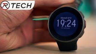 Polar Vantage V - Ottimo sportwatch pessimo smartwatch? - recensione