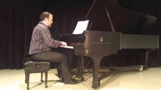 Pal Kadosa, Hommage a Bartok, No 13