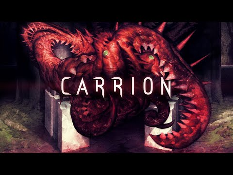 Carrion Unleashes July 23