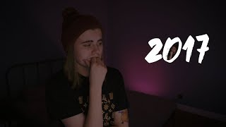 ОГЛЯДЫВАЮСЬ НА 2017
