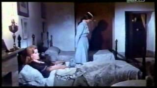la noche de los asesinos -the cat & the canary.