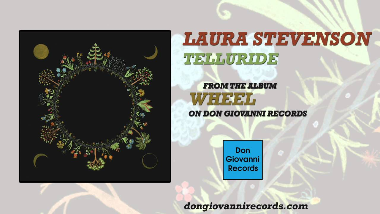 laura-stevenson-telluride-official-audio-don-giovanni-records