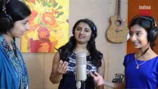Neela Megha Shareera + Kunthalavarali Thillana: IndianRaga Labs Houston
