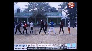 'নারায়ণগঞ্জ ক্রিকেট একাডেমী' Narayanganj Cricket Academy