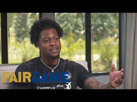 Tom Brady was 1st Patriots Player Who Reached Out to Rookie N'Keal Harry After NFL Draft | FAIR GAME