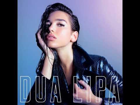 Dua Lipa - IDGAF [MP3 Free Download]