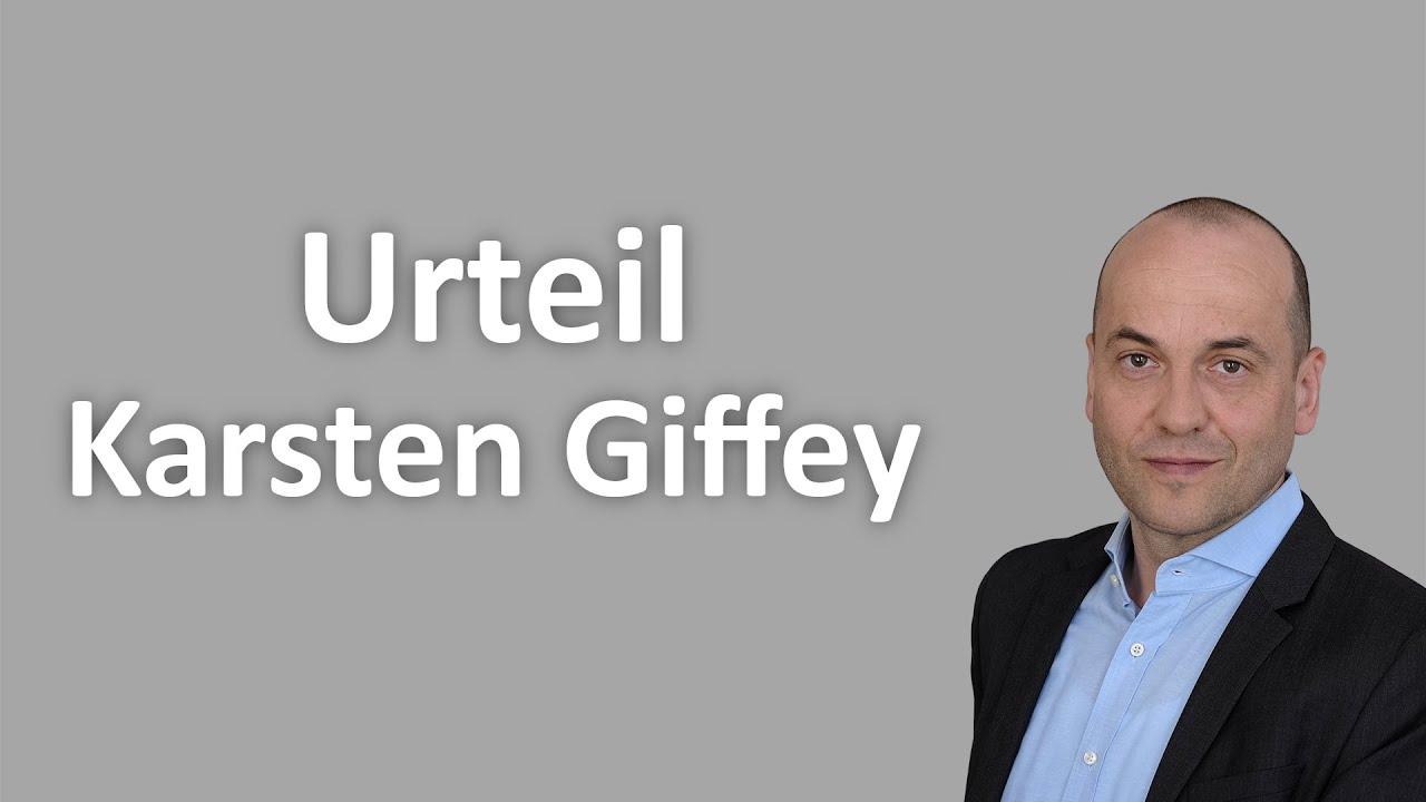 Karsten Giffey
