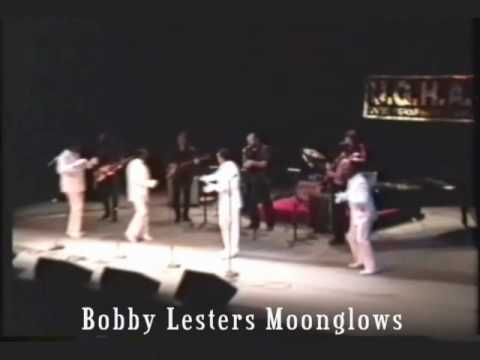 Bobby Lesters Moonglows--Whistle My Love