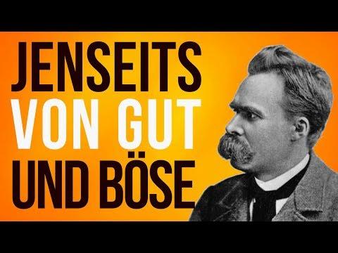 Jenseits von Gut und Böse (Friedrich Nietzsche)