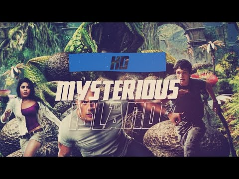Mysterious Island  - Adventure movies  english