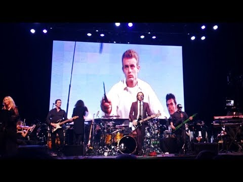 #968 RICK SPRINGFIELD's Beverly Hills VIP Dress Rehearsal Show! - Jordan Daily Travel Vlog (4/1/19)