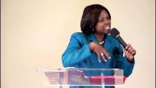 ZAOGA Forward In Faith Atlanta Bible Study 03 Nov 2013, Overseer Rudo Rwizi - Seeking Counsel