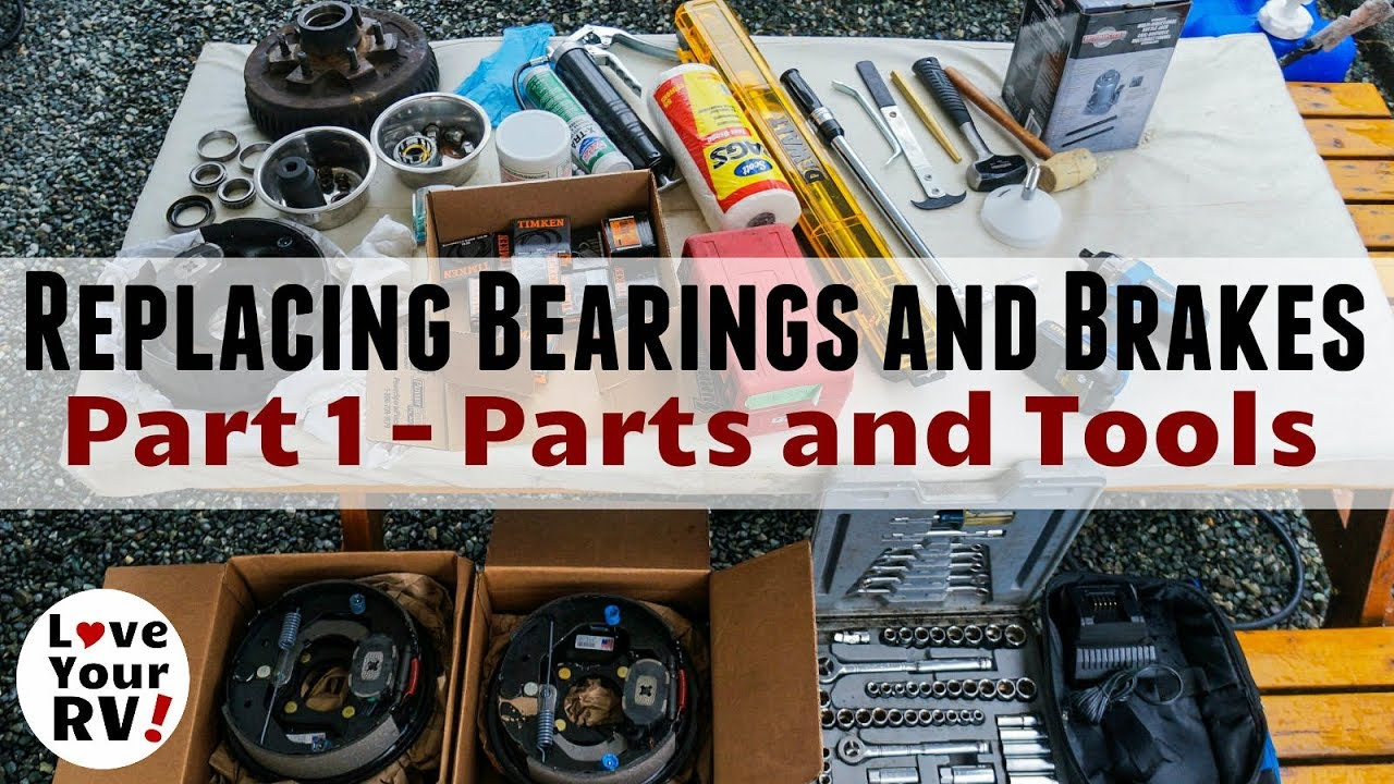 replacing-my-trailer-bearings-and-brakes-part-1-parts-and-tools