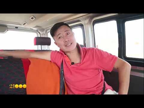 NARA VS TUTU 21000 Reality Show 2017 DUGAAR 2