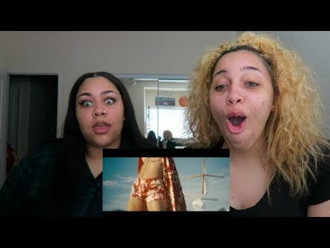 Toni Romiti - Options (OFFICIAL VIDEO) REACTION