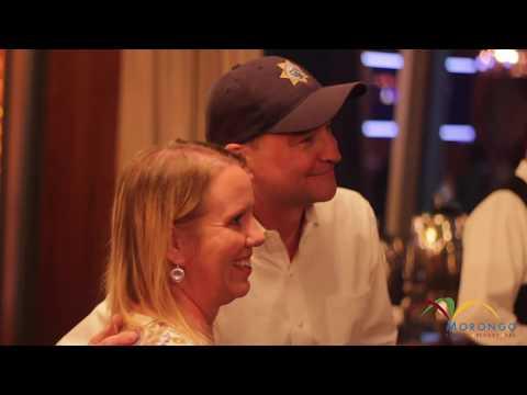 Tim Conway Jr - #FlashbackFriday: Remembering the Good Times at Morongo Casino! Watch!