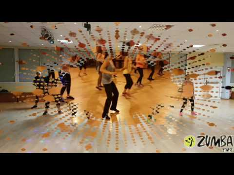 Firehouse – Daddy Yankee Zumba®Choreography with Ricardo and Mélî