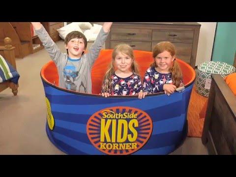 SouthSide Furniture Kids Korner