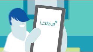 Lazzus - La app para personas ciegas o con discapacidad visual