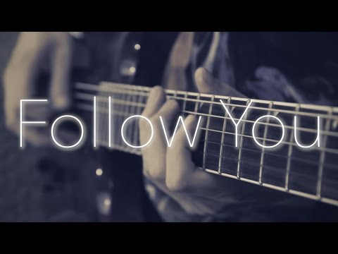 Bring Me The Horizon - Follow You Guitar and Piano Cover (Full Instrumental)