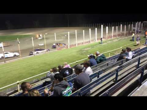 Street Stock Feature- July 30, 2016