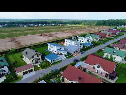 Успей купить участок по выгодной цене! Коттеджный поселок «Манихино» - 27 км от МКАД.