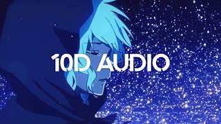 🔇 V (BTS) - Winter Bear (10D AUDIO | better than 8D or 9D) 🔇