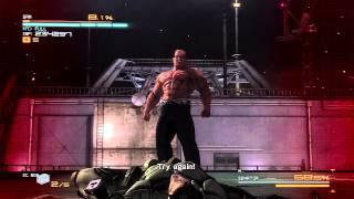 Metal Gear Rising: Sam DLC Walkthrough Part 2 Gameplay HD