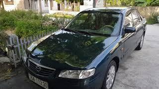 Mada 626 sx 2002 giá 123tr lh 0989174791