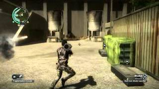 Just Cause 2 infinite multi lock missiles (ammo) glitch